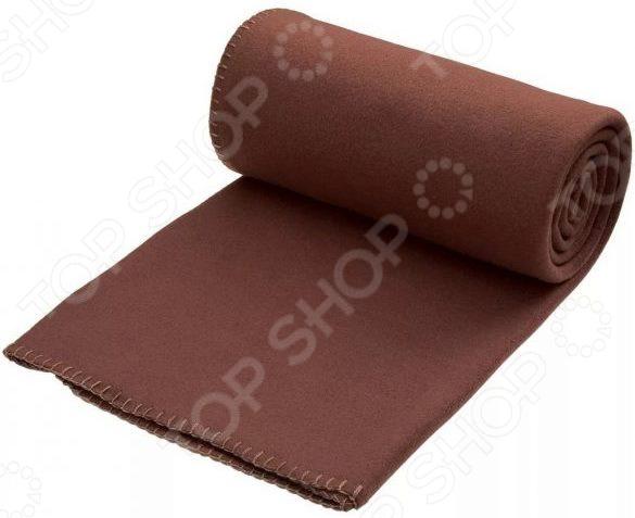 Плед Guten Morgen «Шоколад»
