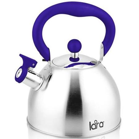 Купить Чайник со свистком LARA LR00-62