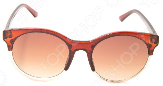 Очки солнцезащитные Mitya Veselkov PRIUS-PS3709-C3-BROWN