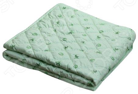 Одеяло стеганое Василиса «Бамбук» 100. В ассортименте