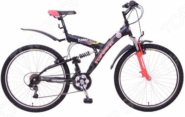 Велосипед Top Gear Neon 220 Top Gear - артикул: 815646