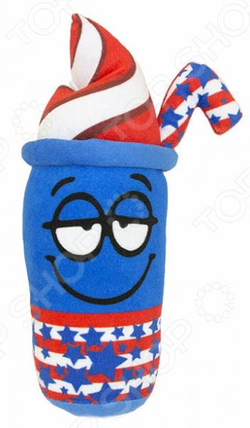 Мягкая игрушка Button Blue «Коктейль-американер» мягкая игрушка button blue коктейль счастье