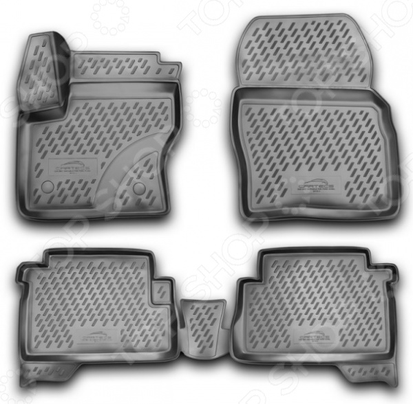 Комплект 3D ковриков в салон автомобиля Element Ford Kuga, 2013 dia 400mm 900w 120v 3m ntc 100k round tank silicone heater huge 3d printer build plate heated bed electric heating plate element
