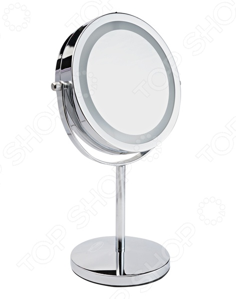 Зеркало косметическое с подсветкой Gezatone LM194