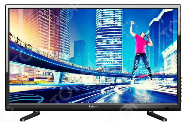Телевизор Saturn TV LED32HD800UST2