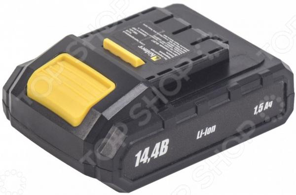 Аккумулятор для шуруповерта Kolner KCD 14.4/2L 1
