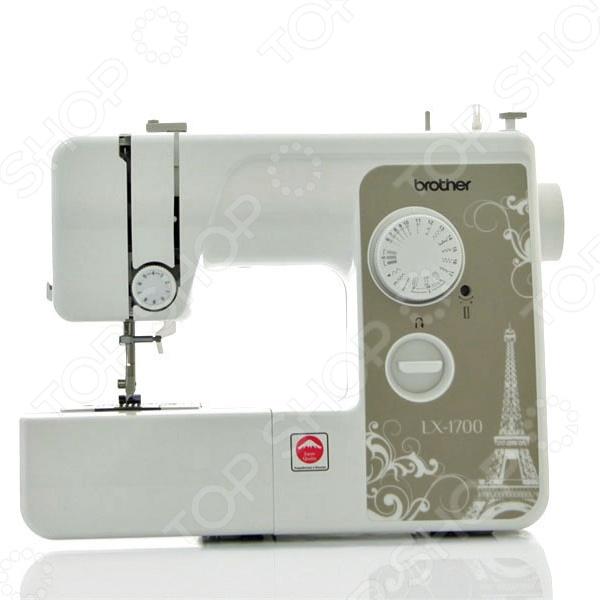 Швейная машина LX-1700