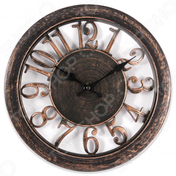 цены Часы настенные Engy EC-16