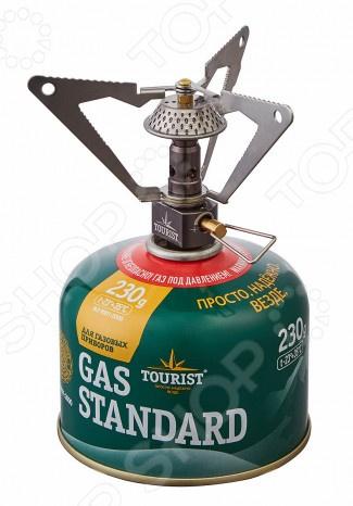 Горелка газовая TOURIST TM-020