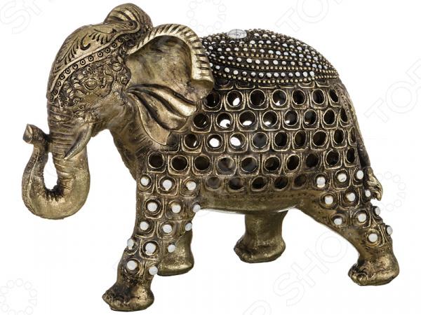 Фигурка декоративная «Слон» 252-728