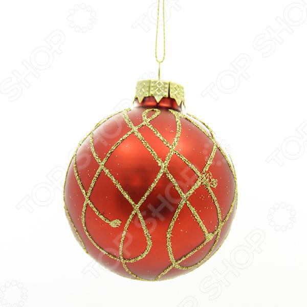 Набор новогодних шаров Новогодняя сказка 971961