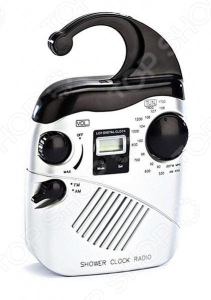 Радио для ванной комнаты Bradex «Волна» а в мишуев воздушная ударная волна в сооружениях