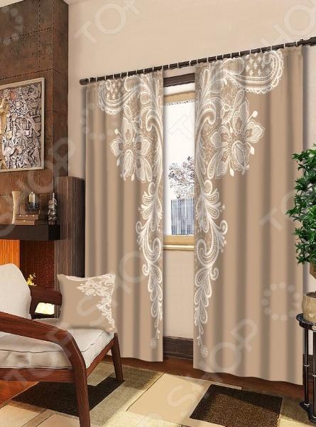 Фотошторы МарТекс Саманта стильное художественное оформление вашей спальни, гостиной или любой другой комнаты в вашем доме. Красивые, яркие и оригинальные шторы с изысканным рисунком позволяют правильно расставить акценты в вашем интерьере и привнести немного комфорта, уюта. Изделия выполнены из качественного и прочного габардина материала, который отличается своей практичностью. За ним легко ухаживать, он выдерживает постоянную стирку и глажку, а яркий рисунок на таком материале не будет терять своих насыщенных красок ещё очень долго. Фотошторы из габардина обладают достаточно высокой плотностью, однако особое плетение нитей, позволяет ткани грациозно и очень эстетично ниспадать волнами с вашего карниза. С таким текстилем ваш домашний интерьер заиграет новыми красками и формами!
