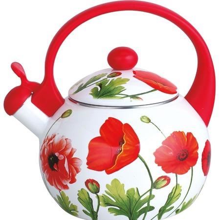 Купить Чайник эмалированный Чудесница ЭЧ-2516