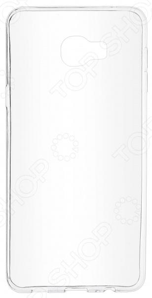Чехол защитный skinBOX Samsung Galaxy C7 чехлы для телефонов skinbox чехол skinbox lux apple iphone 7 plus