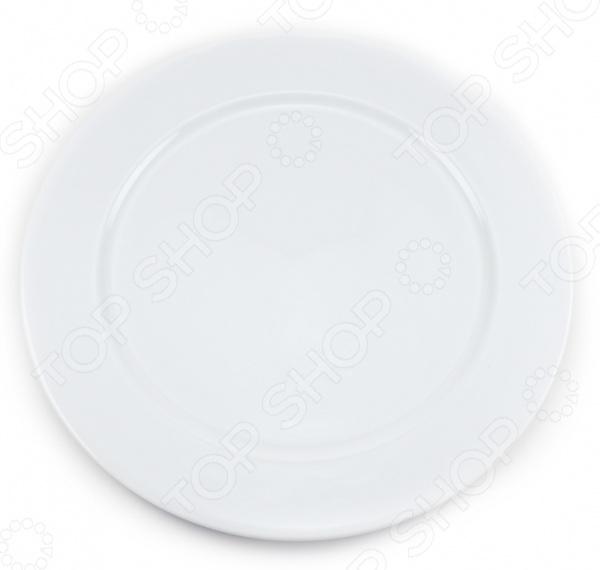 Тарелка обеденная Royal Porcelain V-10 Ascot