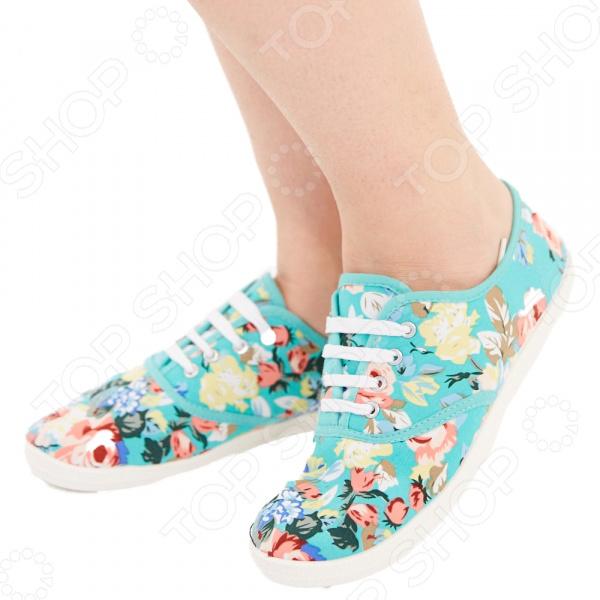 Кеды АЛМИ «Летняя пора» обувь тамарис летняя