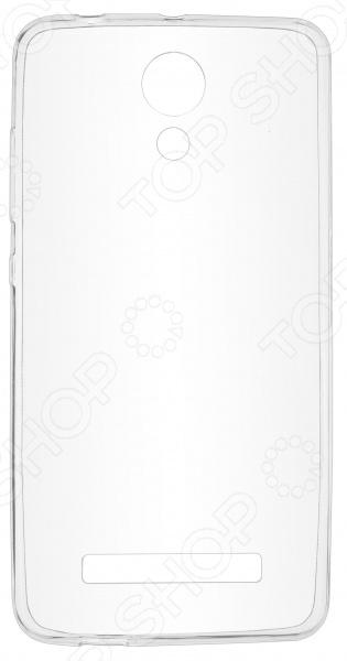 Чехол защитный skinBOX Philips S327 смартфон philips xenium s327 royalblue