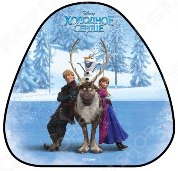 Zakazat.ru: Ледянка треугольная Disney «Холодное Сердце»