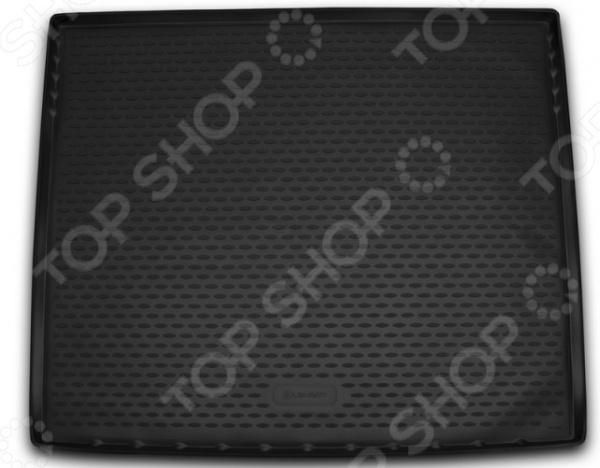 Коврик в багажник Element Cadillac Escalade, 2015, внедорожник (длинный) коврик в багажник element haval h9 2015 внедорожник