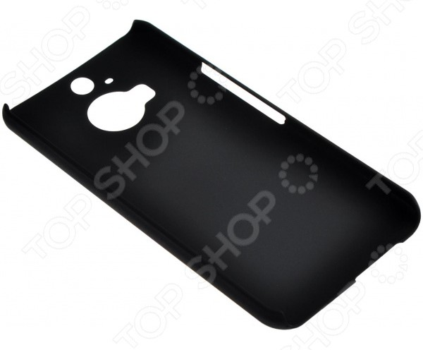 Чехол защитный skinBOX 4People для HTC One M9+ 3