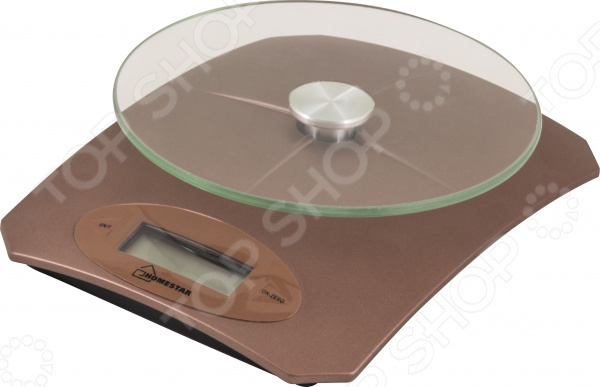 Весы кухонные электронные Homestar HS-3002