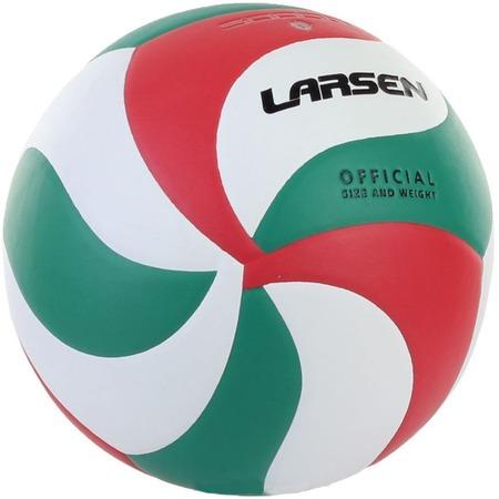 Купить Мяч волейбольный Larsen VB-ECE-5000