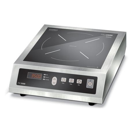 Купить Плита настольная CASO Gastro 3500 Ecostyle