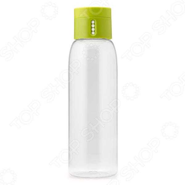 Бутылка для воды Joseph Joseph Dot Бутылка для воды Joseph Joseph 81049 /Зеленый