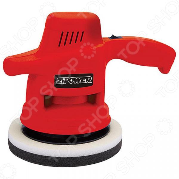 Машинка полировальная Zipower PM-0633
