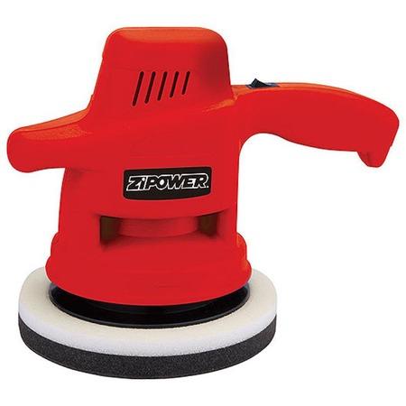 Купить Машинка полировальная Zipower PM-0633