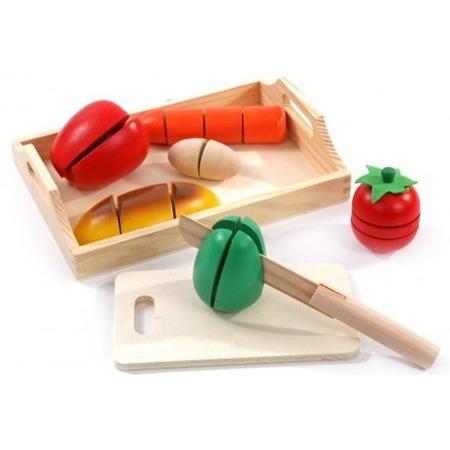 Купить Игровой набор Мир Деревянной Игрушки «Готовим завтрак»