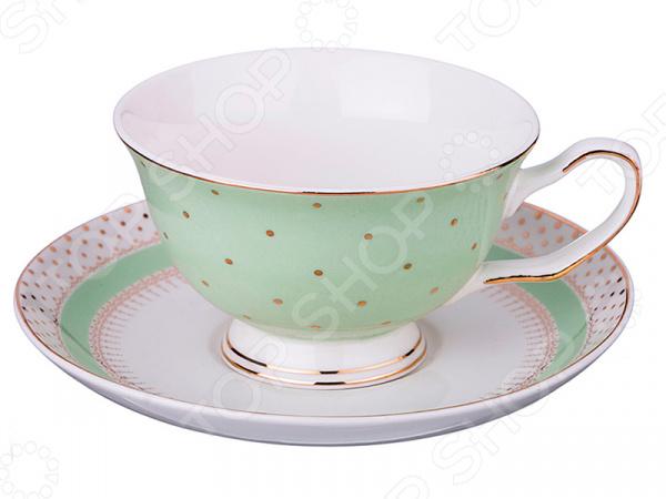 Чайная пара Lefard 275-848 чайная пара lefard эгоист 275 859