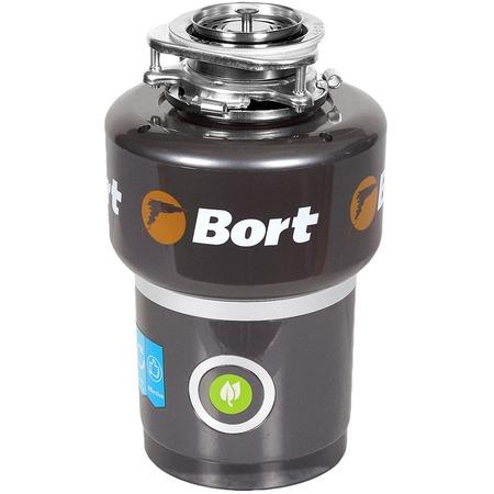 Купить Измельчитель пищевых отходов Bort Titan 5000 Control