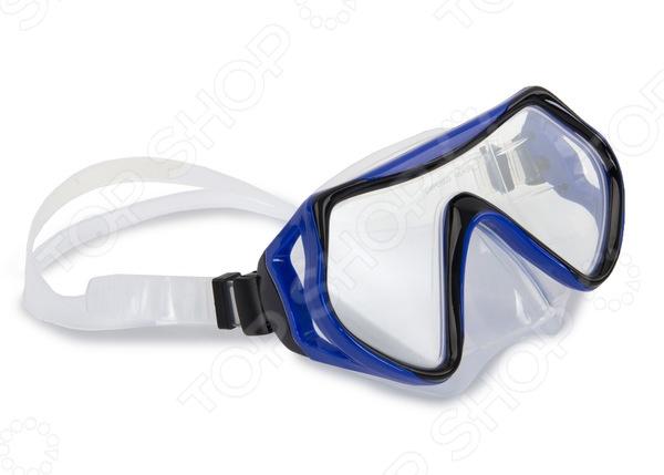 Набор: маска и трубка для плавания Submarine Omar 12