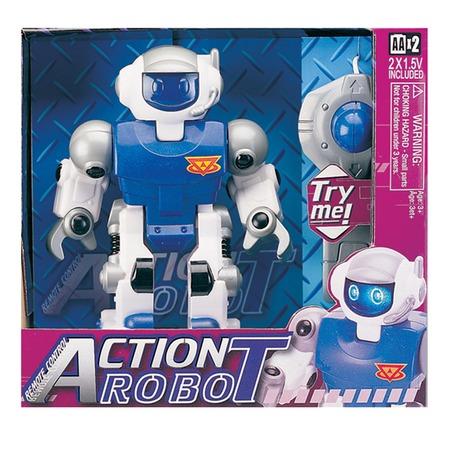 Купить Игрушка-робот Keenway Action Robot