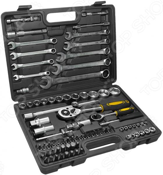 Набор инструментов Kolner KTS 82