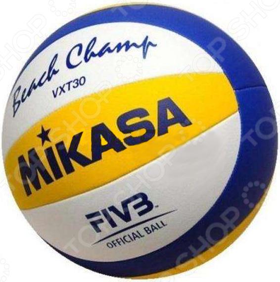 Мяч волейбольный Mikasa VXT 30