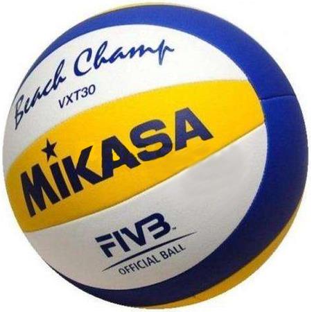 Купить Мяч волейбольный Mikasa VXT 30