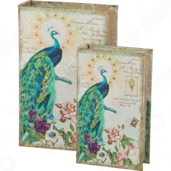 Комплект шкатулок-книг Lefard 184-330