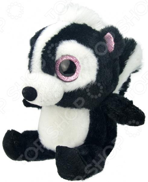 Мягкая игрушка Wild Planet «Скунс» Мягкая игрушка Wild Planet «Скунс» /