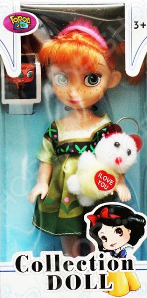 Кукла Город игр «Анна»