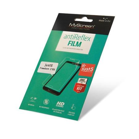 Пленка защитная MyScreen antiReflex HD для Freedom C105