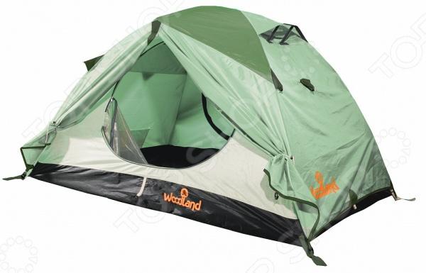 Палатка WoodLand TOUR 3