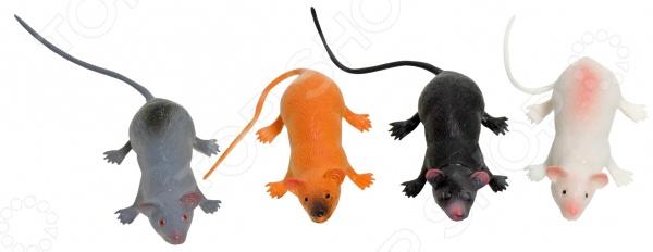 Набор фигурок 1 Toy «Крысы» набор фигурок good dinosaur кеттл и раптор 62305