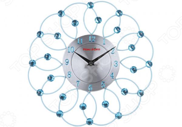 Часы настенные Pomi d'Oro PAL-485012 palombini pal oro