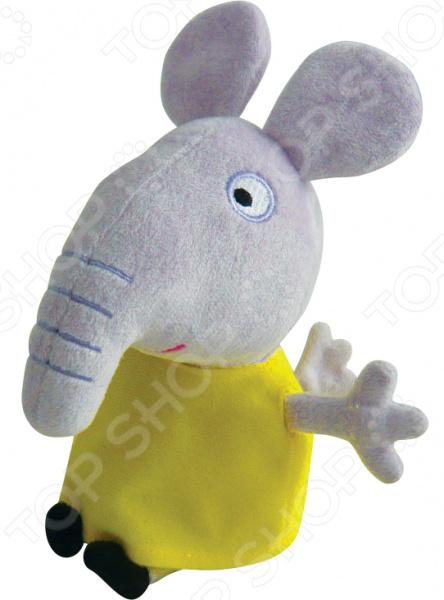 Мягкая игрушка Peppa Pig «Слоник Эмили»