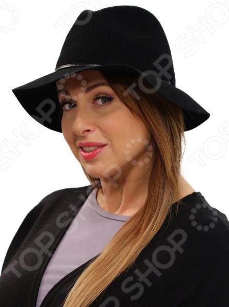 Шляпа Fabretti «Игривый взгляд»