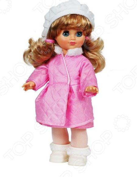 Кукла интерактивная Весна «Наталья»