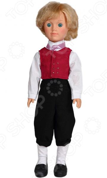 Кукла Весна «Александр в норвежском костюме». В ассортименте